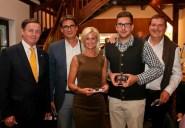 """LIONS for Golf-Charity und """"Golfen mit Herz (Foto GEPA)"""