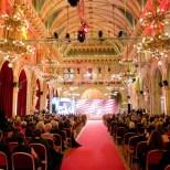 LEADING LADIES AWARD 2014 im Wiener Rathaus (Foto Harald Klemm)