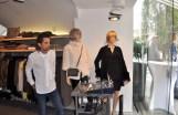 Fashion Show im Kresnik Woman Store (Foto Reinhard Sudy)