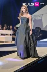 Jury von ANTM: Topmodel Melanie Scheriau