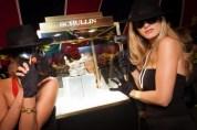 Saliera-Raubversuch durch Models, mit Hans Schullin