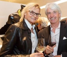 Hedi Grager (www.hedigrager.com) und Reinhard Sudy (www.reisepanorama.at)