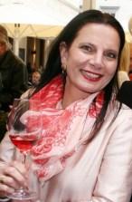 Carina Harbisch (Foto Christina Dow)