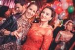 Kati Bellowitsch mit Lena Hoschek (Foto wwwgoodlifecrewat)