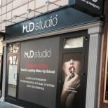 MUD Studio Vienna_Aussenansicht (© MUD Studio Vienna)