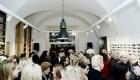 Ladies Cocktail im Grazer Brillenquartier (Foto Eva Maria Guggenberger)