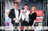 Philipp Knefz, Fabian Kitzweger und Sabrina Sammer (Foto MAC/Pall
