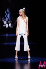 MAYBELLINE NEW YORK Mercedes Benz Fashion Week Berlin (Foto MAYBELLINE NEW YORK)