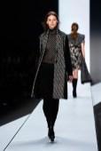Show von Dorothee Schumacher auf der Berliner Mercedes Benz Fashion Week