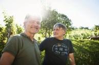 Erich und Walter Polz (Foto Weingut Erich und Walter Polz)