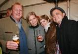 Franz Grossauer, Astrid Perna-Benzinger, Alexandra und Markus Lientscher (Foto Christina Dow)