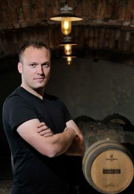 Michael Pronegg –vom Weingut Lorenz (Foto Weingut Lorenz)
