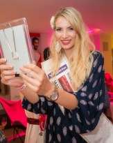 Miss Austria Dragana Stankovic - STYLE UP YOUR LIFE! Sommerfest OBEGG 26. (Foto STYLE UP YOUR LIFE/Moni Fellner)