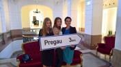 Zoë Straub, Patricia Aulitzky und Ursula Strauss (Foto Hedi Grager)