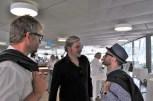 Heinrich Ambosch, SATEL Film, Stefan Jürgens und Enrico Jakob, CINESTYRIA (Foto Reinhard Sudy)