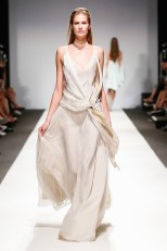 MQ VIENNA FASHION WEEK - Irina Schrotter (Foto Thomas Lerch)