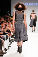 MQ VIENNA FASHION WEEK - Karl Michael (Foto Thomas Lerch)