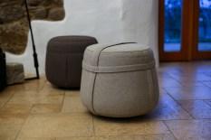 VITEO Outdoor Möbel Präsentation am GUT PÖSSNITZBERG - (Foto Moni Fellner)