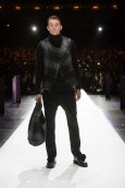 Designerin Esther Perbandt - Show Berlin Fashion Week (Foto Hardy Berthold)