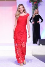 Brandboxx Fashion Night: Dragana Stankovic (Foto Moni Fellner)
