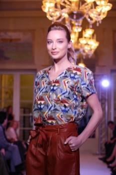 French Fashion Week 2017 (Foto Moni Fellner)