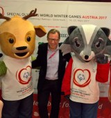 Landesrat Christian Buchmann am red carpet (Foto Hedi Grager)