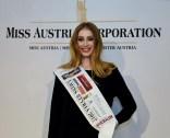 3. Miss Styria Sarah Flicker (Foto MAC/Conny Pail)