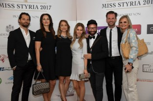 Miss Styria Wahl 2017 (Foto MAC/Conny Pail)