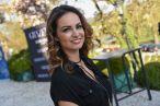 Miss Styria Wahl 2017: Miss Austria Corporation Geschäftsführerin Silvia Schachermayer (Foto MAC/Conny Pail)