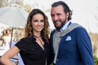 Miss Styria Wahl 2017: Silvia und Josef Schachermayer (Foto MAC/Conny Pail)