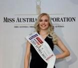 Vize Miss Styria Magdalena Leitner (Foto MAC/Conny Pail)