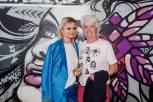 Hedi Grager und Reinhard Sudy - 5 Jahre STEIRERIN (Fotos Prontolux Thomas Luef Mia's Photo Art)