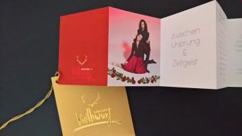 Mothwurf - Geschäfts-Eröffnung in München (Foto Hedi Grager)