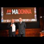 10 Jahre MADONNA - das Team (Foto Artner)
