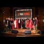 10 Jahre MADONNA (Foto Artner)