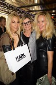 Yvonne Rueff, Hedi Grager und Barbara Nidetzky (Foto powersisters.at)