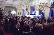 Opernredoute Champagner Bar (Foto Opernredoute Graz)