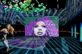 Opernredoute: Disco 2 (Foto Mignon Ritter)