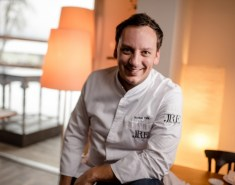 """Markus Rath - Chef des """"Rathhaus"""" am Längsee (Foto Jungwirth)"""