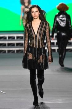 Paris Fashion Week 2018 - Sonia Rykiel Show (Foto Sonia Rykiel)