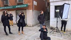 Venedig 2018 (Foto Hedi Grager)
