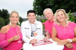pink&white Event am Gut Pössnitzberg (Foto Gut Pössnitzberg)