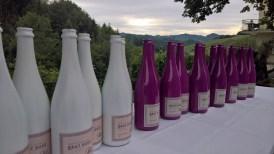 pink&white Event am Gut Pössnitzberg (Foto Hedi Grager)