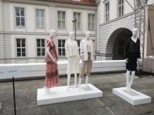 Der Berliner Salon - Strenesse (Foto Hedi Grager)