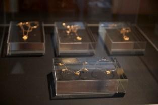 Golpira bei 'Der Berliner Salon - Gruppenausstellung (Foto Getty Images für Der Berliner Salon)