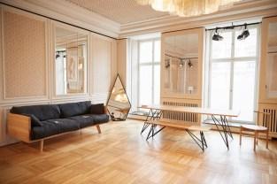 Nutsandswoods bei 'Der Berliner Salon - Gruppenausstellung (Foto Getty Images für Der Berliner Salon)