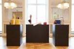 Roeckl bei 'Der Berliner Salon - Gruppenausstellung (Foto Getty Images für Der Berliner Salon)