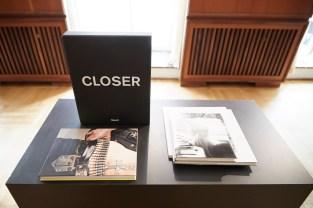Steidl Verlag bei 'Der Berliner Salon - Gruppenausstellung (Foto Getty Images für Der Berliner Salon)