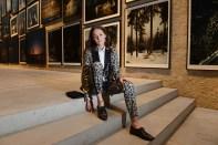 Lea van Acken Mercedes-Benz Fashion Week Berlin 2018 - 20 Jahre Luisa Cerano - Das Jubiläumsevent in der König Galerie in Berlin am 03.07.2018 Foto: BrauerPhotos / Walterscheid