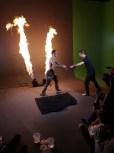 Mathias Kniepeiss Stunt & Photography Masterclass-Workshop - Markus Weilguny (Foto Hedi Grager)